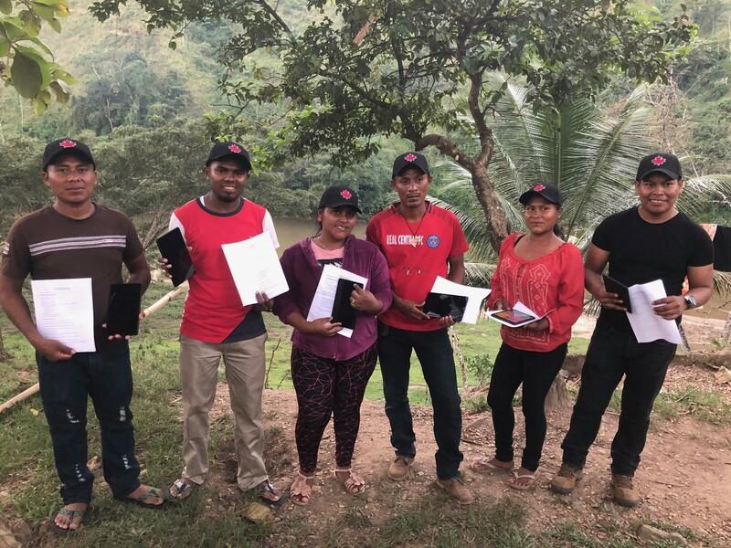 Indigenous Community Facilitators