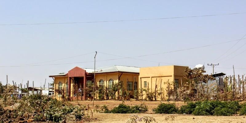 Facilities in Ethiopia