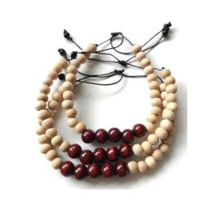 Menstruation Bracelet by Lola Dee Jewelry